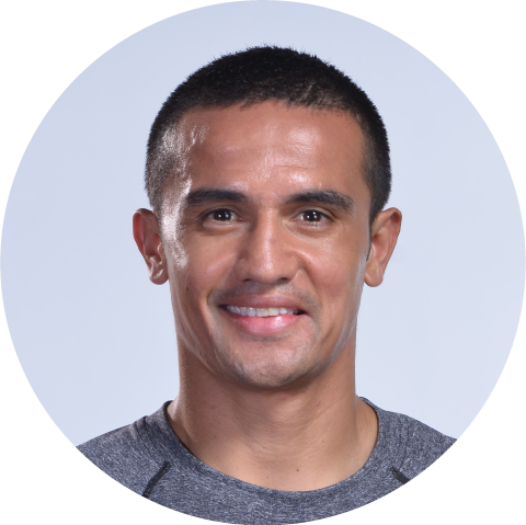 CareerBox - Image of Tim Cahill